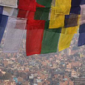 ネパールで海外ボランティア